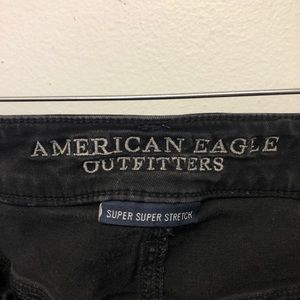 American Eagle Outfitters Jeans - American Eagle Hi-Rise Super Stretch Jeggings